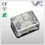 Hot sales new model AFS auto fuse holder fuse box 12v