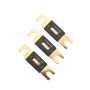 ANL 60 Amp 80Amp 100 Amp 200Amp 250Amp 300Amp Silver Plated/Gold plated Auto Fuse