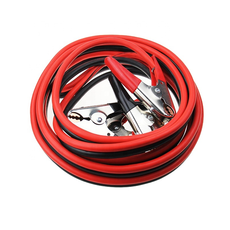 Automobile Car Battery Emergency Jump Starter Booster Cable
