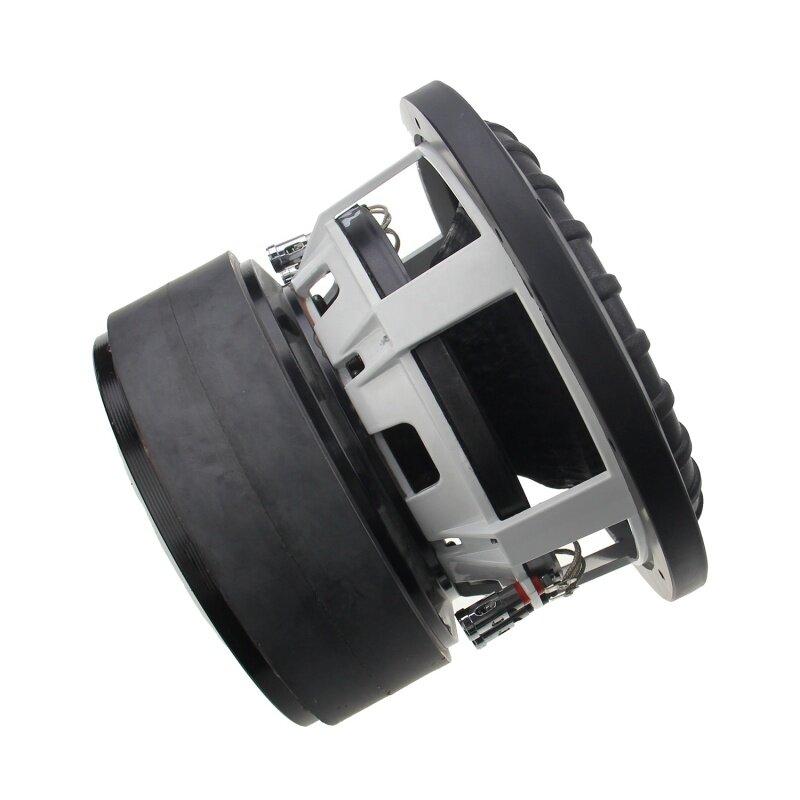 Best sell wholesale 8 inch 2 ohms high performance aluminum basket subwoofer car speaker