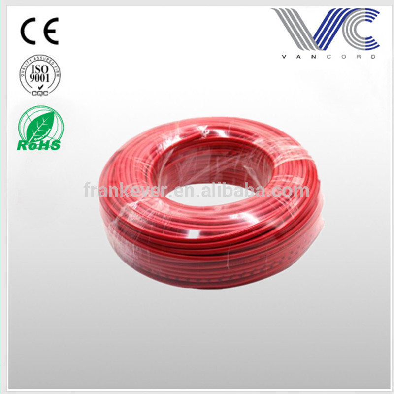 High quality carbon fiber heating electric cable wire