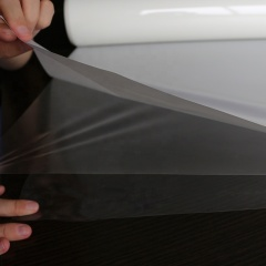 Clear Extra-Wide Car Protective Scratch-Proof Wet-Apply Tint Vinyl Wrap Film with tools