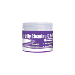 160G Cleaning Glue Magic Gel Cleaner Jelly Dust Cleaning Gel for Car