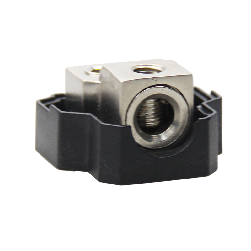 Zinc Alloy Car Audio Power Distribution Block Fuse Holder