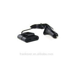 5V 9.6A Universal Mini USB Car Charger 4Port