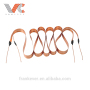 High quality Flat Speaker Wire Cable 30ft 16 AWG Gauge,could be customized with Banana Pins or other cable specification
