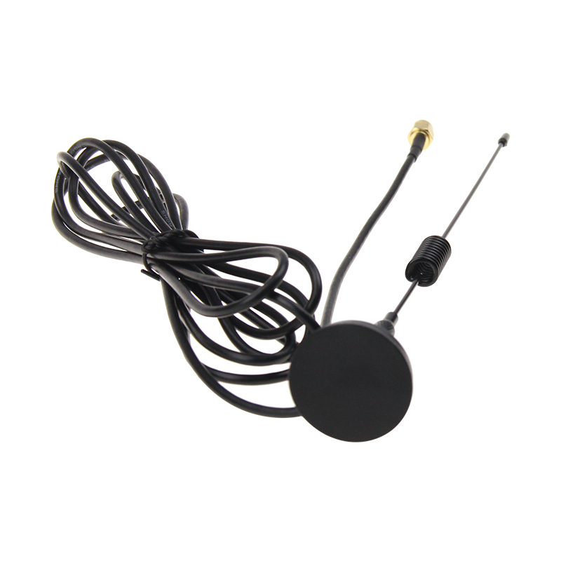 New GPS module GSM GPRS antenna gps magnetic base dab antenna for Car