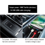 10W Wireless Car Charger Fast Charging  Automatic Mount in Car Wireless Charger For Volvo NEW 60/90 series018-2020)