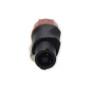 Speaker Plug Twist Lock 4 Pole Speaker Plug connector
