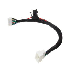 Car Audio Full Digital Sound Signal Processor DSP cable for Car Stereo GPS