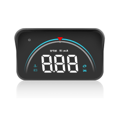 High Quality Hud Vehicle Head Up Display Car Heads Up Display Car Hud Speedometers Overspeed Warning