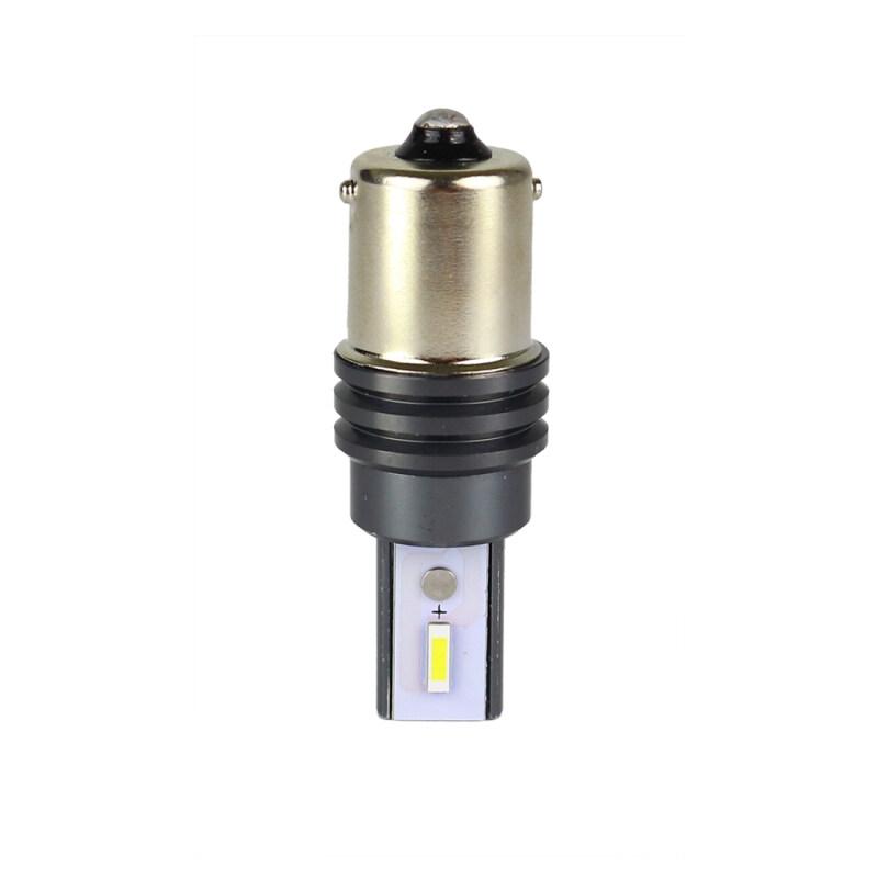 COB Auto Vehicle Mini Size 1156 T20 1157 Led Headlight E20 1000 LM Led Light Bulbs for Auto Car