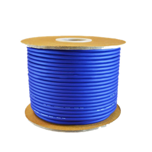 OFC/CCA Bulk Microphone Cable Blue XLR cable -300ft Signal mike cable