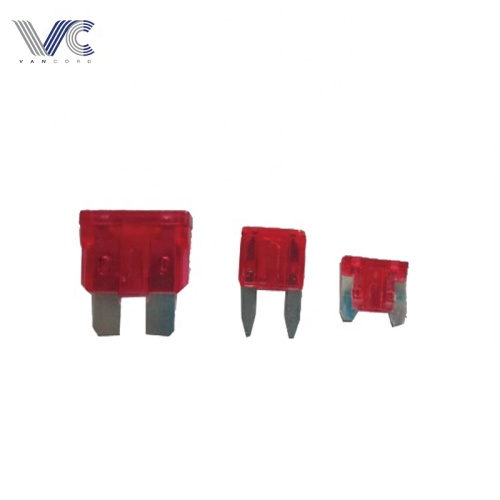 Frankever Auto fuse blade type made in China
