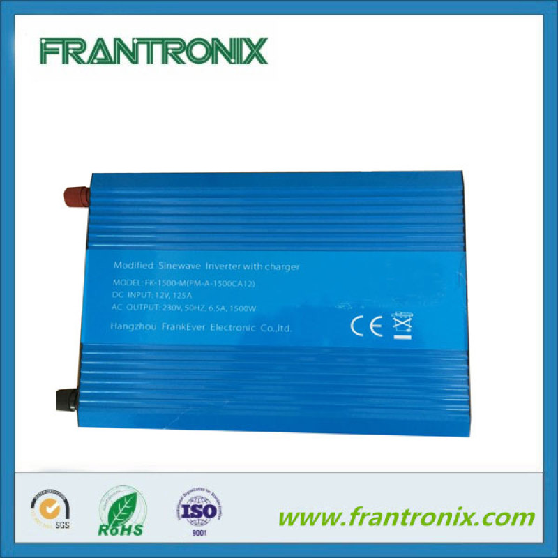 CE ROHS 2 years warranty 500w modified sine wave inverter