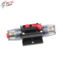 Good quality 20A-100A automatic recovery reset car boat fuse holder circuit breaker