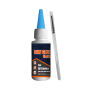 Sew Glue 60ml Blister Card Packaging Liquid Glue for Clothes