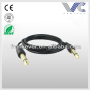 Top Quality 6.35-6.35mm Male To Male Audio Cable