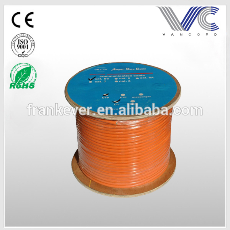 24awg 4pair high quality OFC utp cat5e lan cable-