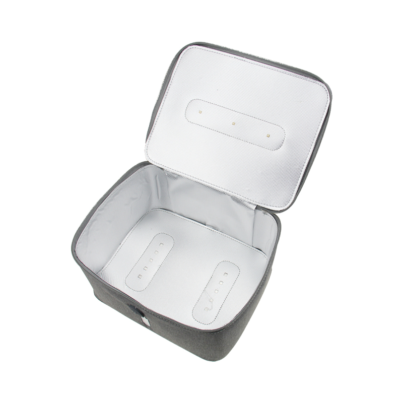 Factory Wholesale Cheap Price UV Portable Box Sanitizer Sterilizer Disinfection Package