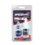 10ml+10ml Blister Card Rapiad Bond Magic Powder Adhesive Super Glue Speed Fix