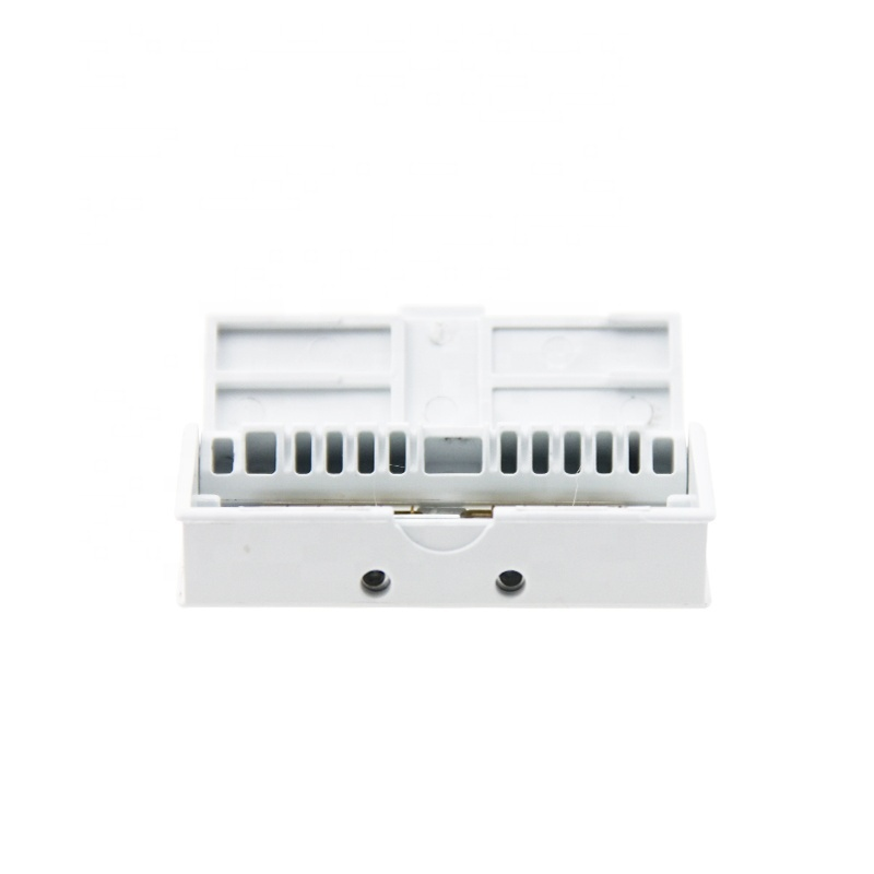 FKB-18  2020 Installation Flat Power Cable block connector for Super flat adhesive speaker wire