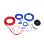 0 AWG STANDARD SPECIFICAION AMP WIRING KIT