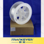 PMMA Plastic 2700m/roll 0.75mm End grow fiber optic for DIY