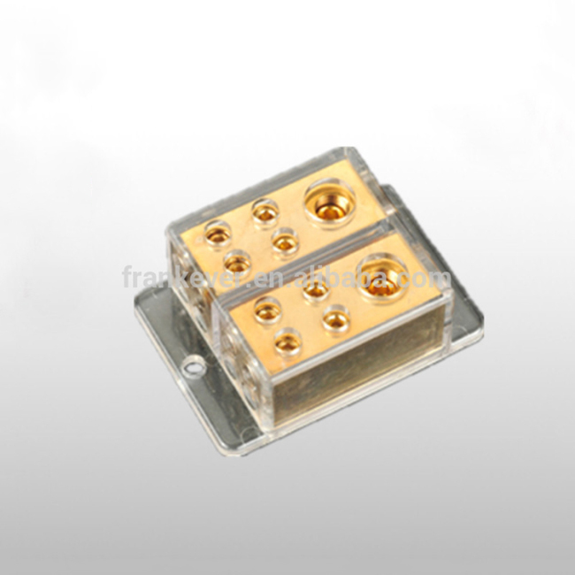 New type hot sales auto fuse holder distribution block
