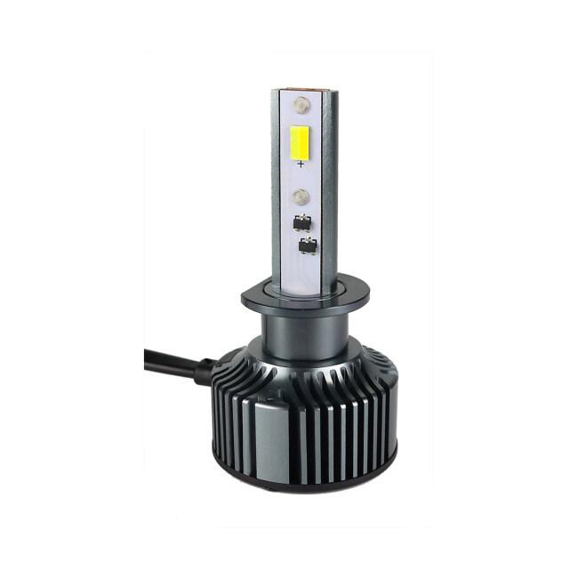 Three color led headlights E10 H1 H4 H7 H8 H11 LED headlight bulb Tri-color LED headlight