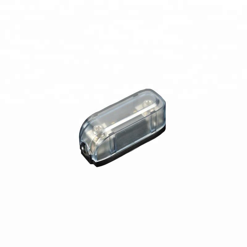 New molder 4/8GA IN 4/8GA OUT ANL fuse holder for car