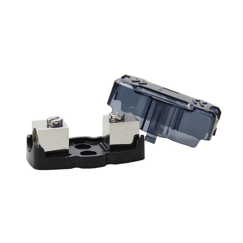 High Quality Plastic Waterproof Automotive Car Fuse Holder