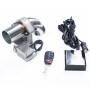 Wireless Remote Control Car Exhaust Pipe Muffler
