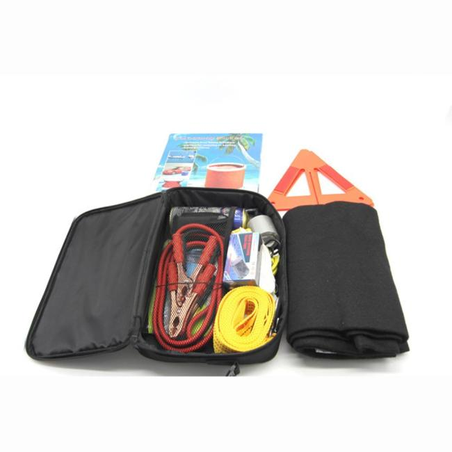 HX-BX004 Wholesale new item safety emergency car tool kit