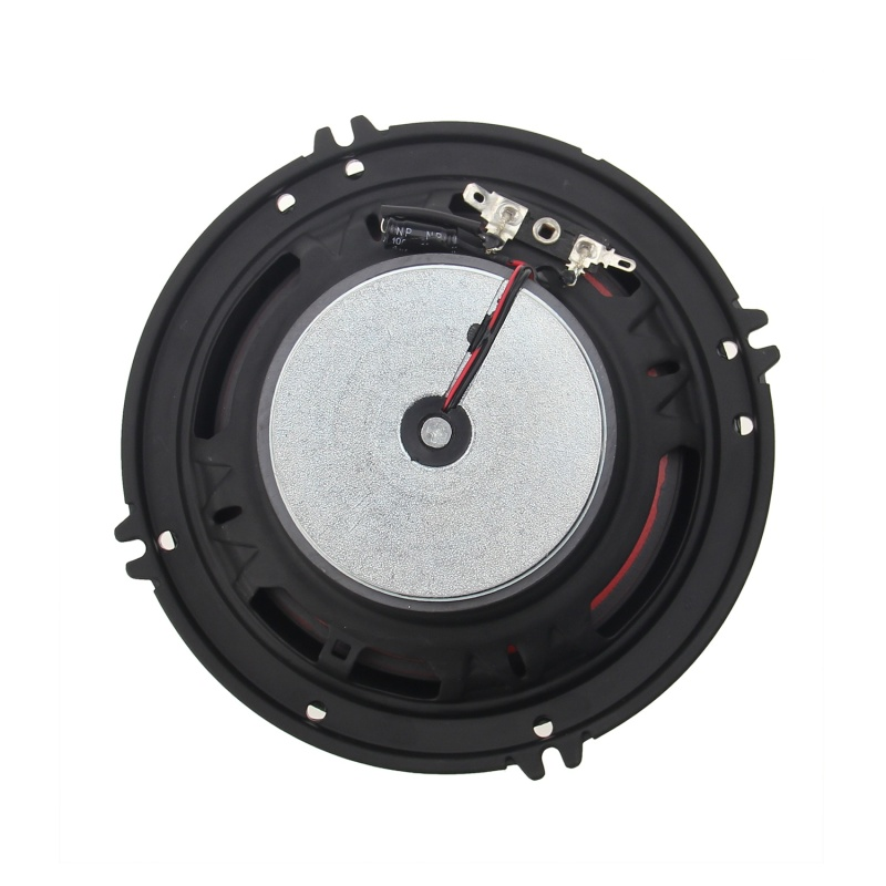 Injection PP cone woofer 6.5 inch 2 way coaxial speaker car audio speakers