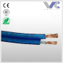 Customized 2 channel standard 99.99% OFC 18 gauge speaker cable
