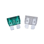 ATC (ATO) 4A Nickel plated Auto Fuse for inline fuse holder