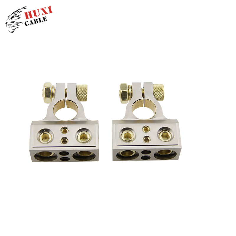 nickel plated auto battery terminal for Car Auto