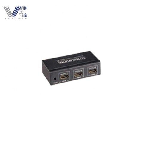 Frankever full 1080P 110-230V DC power adaptor HDMI Splitter