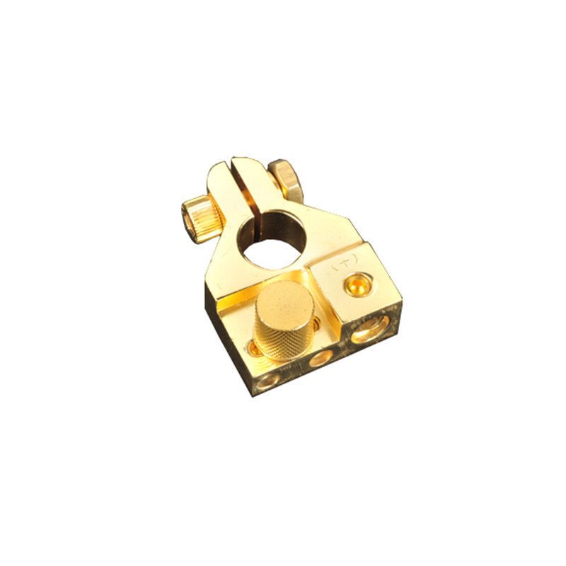 FrankEver High Quality Baterry Terminal car audio power battery block
