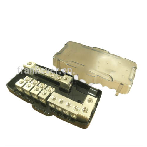 High Performance AFS fuse holder for car power cable with a Frosted Shell