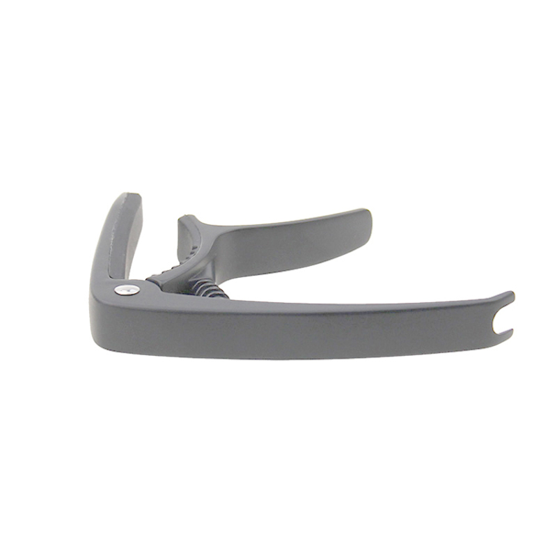 Cheap Guitar Accessories Zinc Alloy Big Grip Capo Classical Guitar Capo