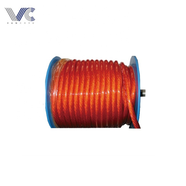 4GA car power cable