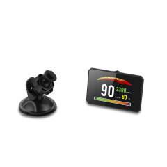 Smart Digital Obd Gauge Mini Car Water Temperature Gauge Magician Auto Meter Speedometer Obd2 Monitor