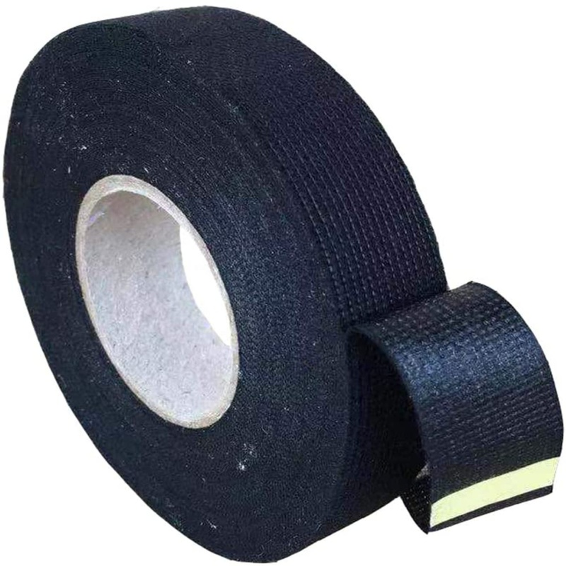High quality cloth automotive wire Harness Tape with fire resistance