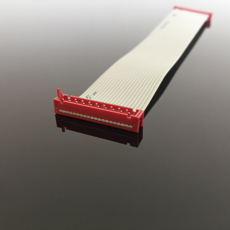 FFC Flexible FLAT CABLE flat ribbon cable Micro Match IDC 4-26PIN 215083 Series