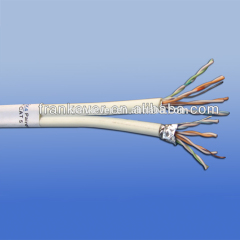 high quality better price cat 5 ftp lan network cable
