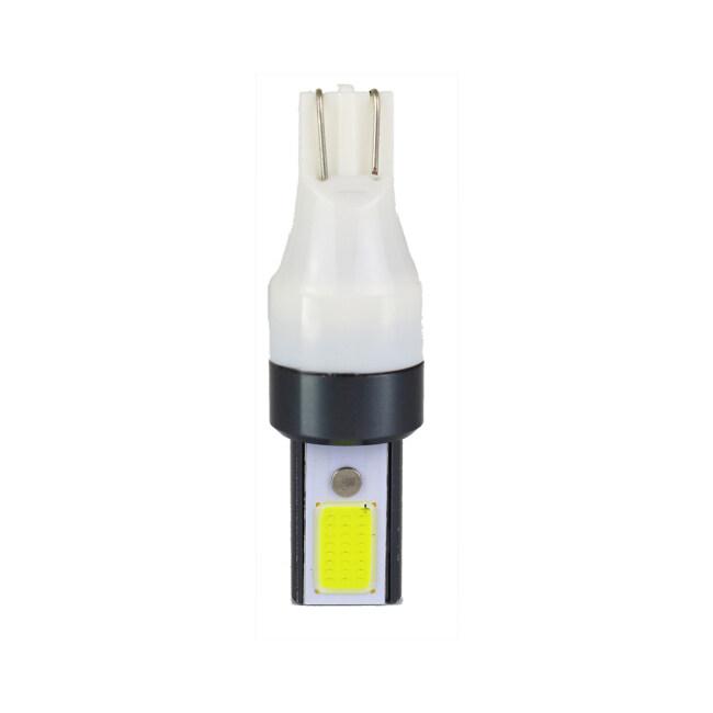 E20 10W 1000lm Car LED headlight bulbs T15 1156 T20 1157 COB Auto LED headlights