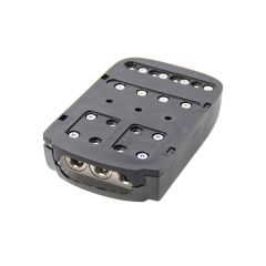 Zinc alloy automotive ANL auto fuse holder car audio anl fuse holder