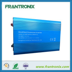 CE ROHS 2 years warranty 500w modified sine wave inverter